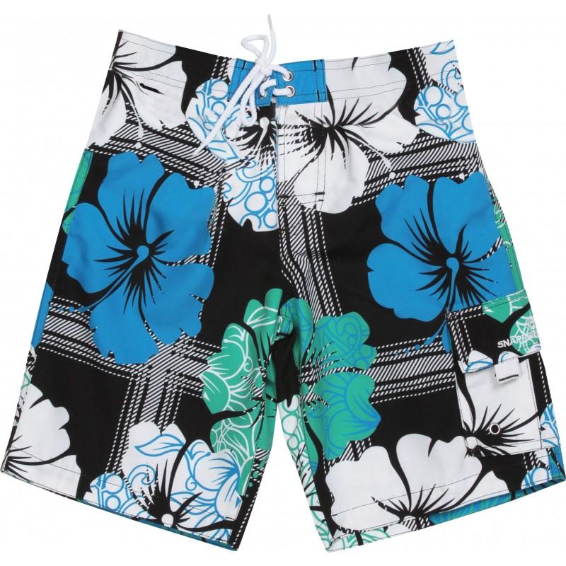 Snapper Rock Hawaiian Board Shorts