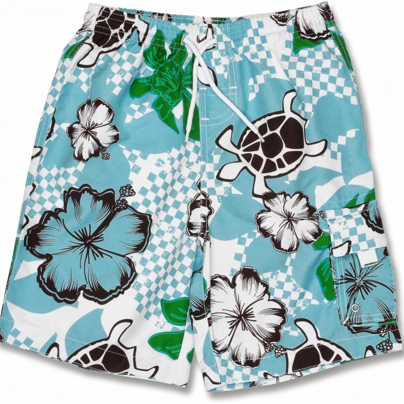 Snapper Rock Sea Board Shorts