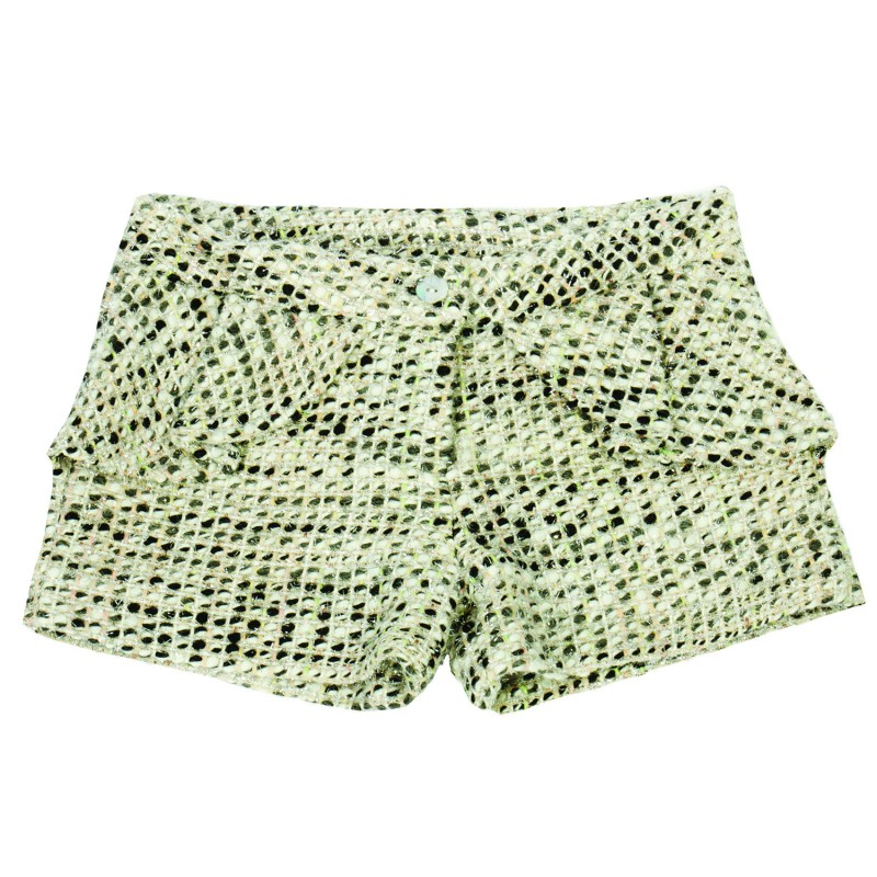 Sparkly Girl's Shorts