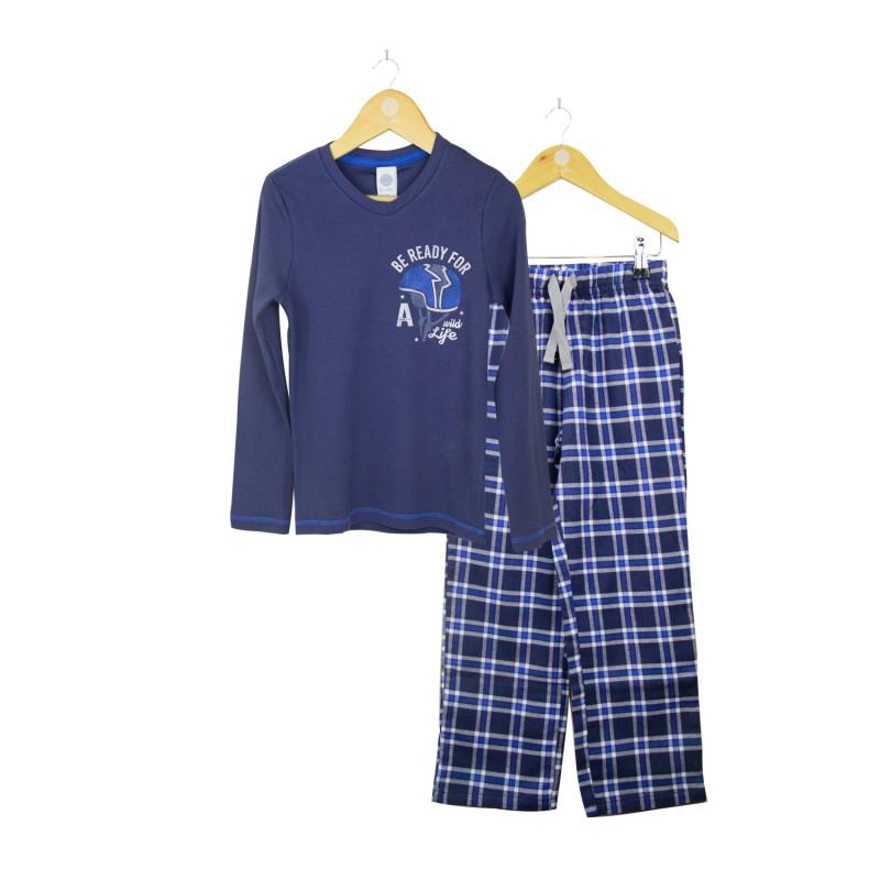 Andrew Pyjamas