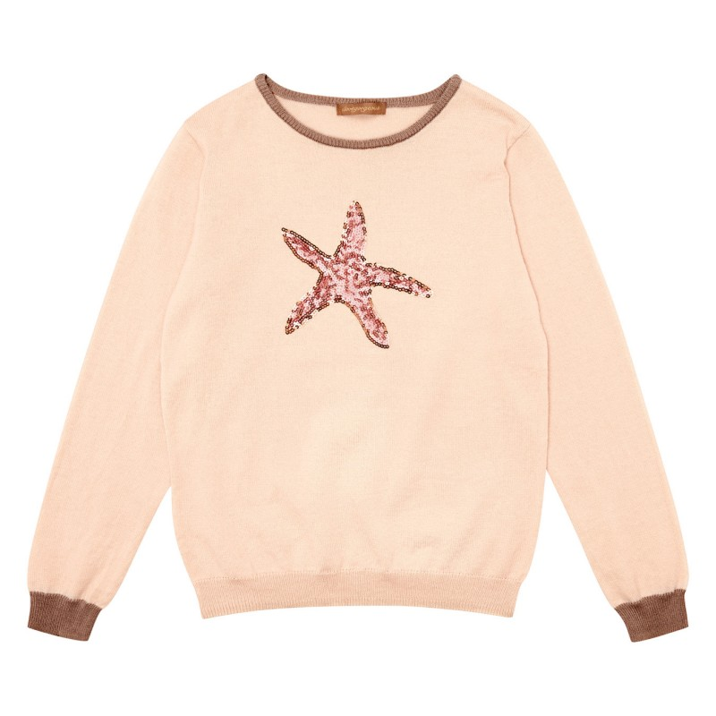 Starfish Jumper