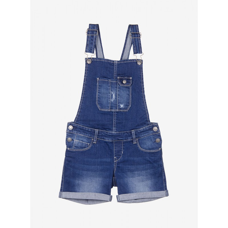 Toutty Dungarees