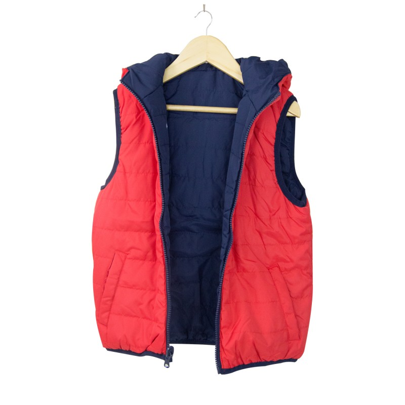 Two in One Gilet