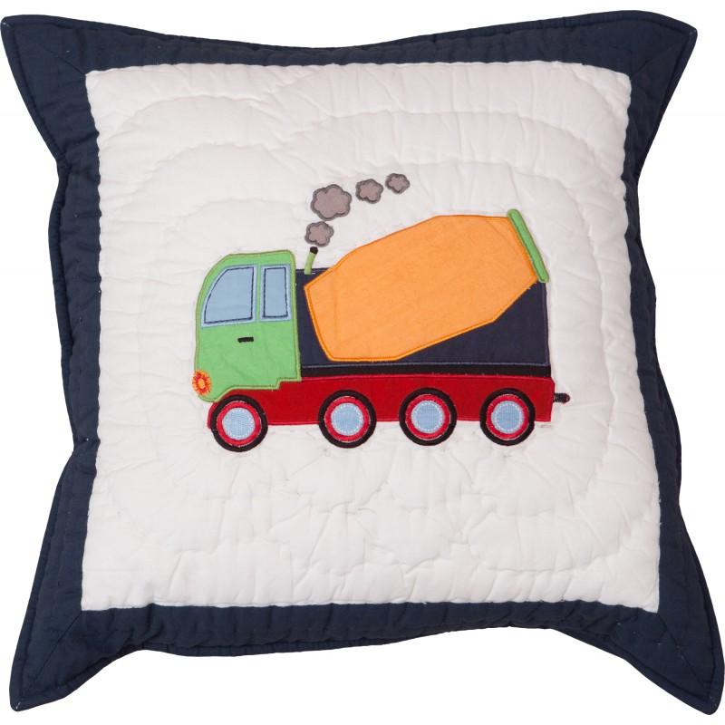 Truck Cushion