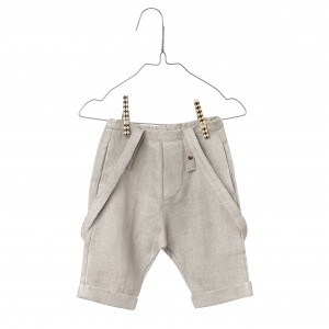 Baby Farmer's Trousers