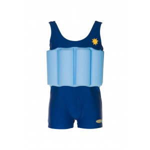 Beverly Kids Sun Swimsuit