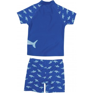 Playshoes Shark Two Piece Swimsuit