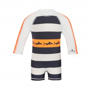 Snapper Rock Tribal Sunsuit