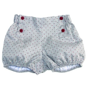 Smart Dotty Shorts