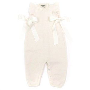 Ribbons and Bows Jumpsuit