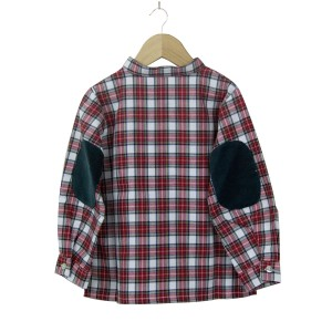 Lumberjack Checked Shirt