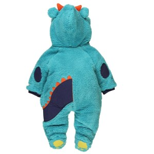 Monster Onesie