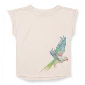 Cut Parrot T-shirt