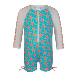 Snapper Rock Starfish Sunsuit