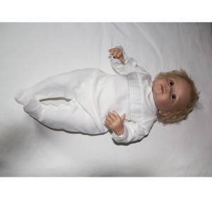 Dressy Babygrow