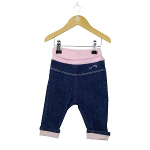 Jean trousers