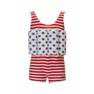 Beverly Kids American Swimsuit