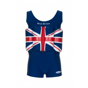 Beverly Kids British Swimsuit