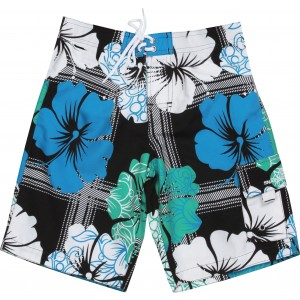 Snapper Rock Hawaiian Board Shorts
