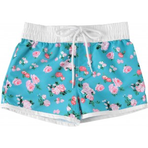 Snapper Rock Floral Board Shorts