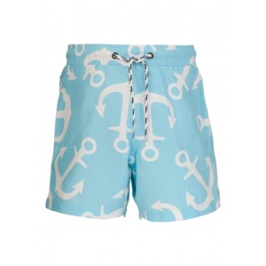 Snapper Rock Anchor Boardies