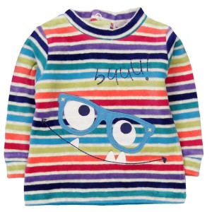Rainbow Monster Top