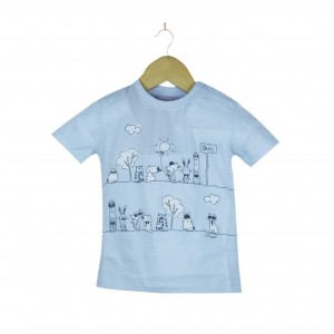 Animal Outing t-shirt