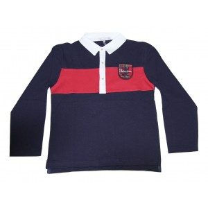 Boys Polo Shirt