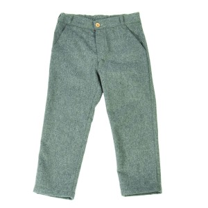 Smart Grey Trousers