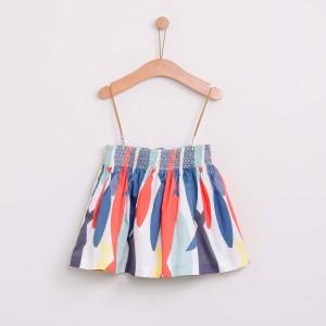 Sardines Skirt