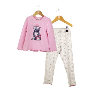Kitty Pyjamas