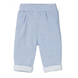 Smart Knitted Boys Trousers