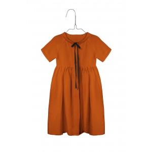 Pretty Smock Dress