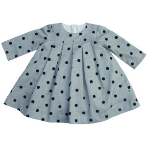 I'm Dotty Today - Dress