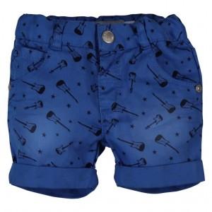 Rockstar Shorts