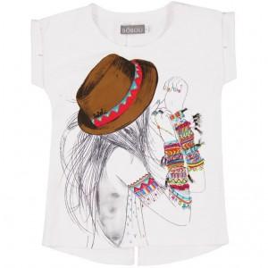 Boho T-Shirt