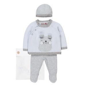 Bunny Gift Set