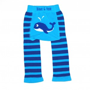 Whale Leggings