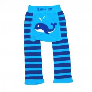 Blue main