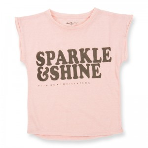 Sparkle and Shine T-Shirt