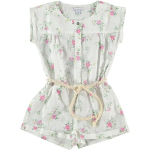 Peyton Playsuit