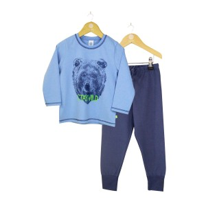 Wild Pyjamas