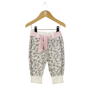Blossom Trousers - fine corduroy
