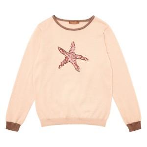 Starfish Jumper