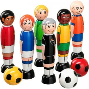 Football Skittles