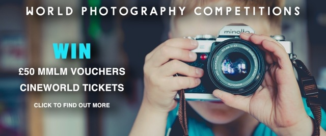World Photography Day competition!