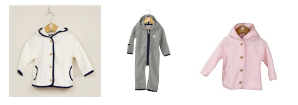 Sanetta Baby & Toddler Coats