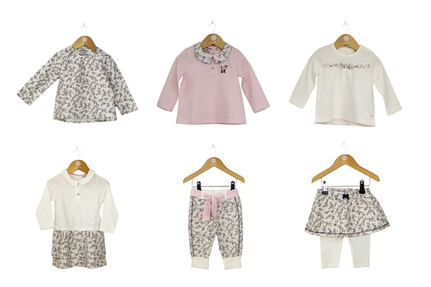 Sanetta Blossom Collection