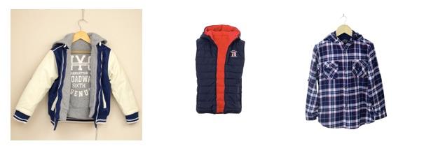Tiffosi Jackets and Coats