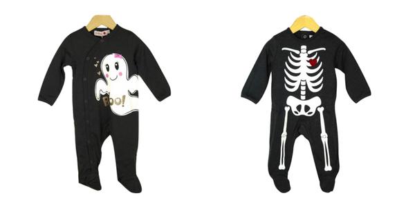 Halloween Baby & Toddler